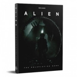 Alien The Roleplaying Game...