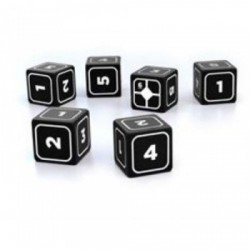 Alien RPG - Base Dice Set...
