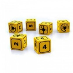Alien RPG - Stress Dice Set...