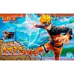 Figure Rise - Naruto...