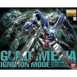 MG 1/100 Gundam Exia...