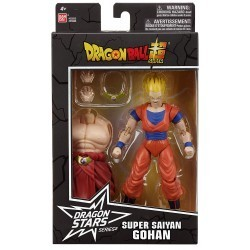 Dragon Ball Dragon Stars -...