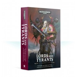 Lords And Tyrants (PB)