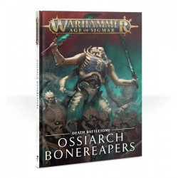 Battletome: Ossiarch...