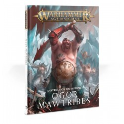 Battletome: Ogor Mawtribes...