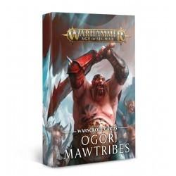 Warscroll Cards: Ogor...