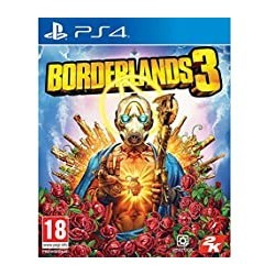 Borderlands 3 PS4 używana