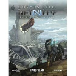 Infinity RPG - Infinity...