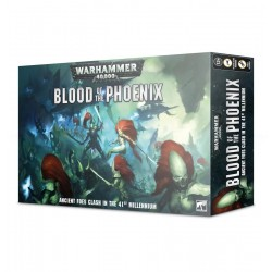 Warhammer 40k Blood of the...