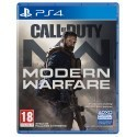 Call of Duty Modern Warfare PS4 używana