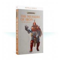 The Measure Of Iron (PB)