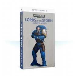 Lords Of The Storm (PB)