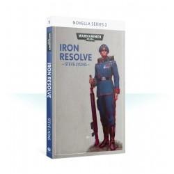 Iron Resolve (PB)