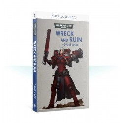 Wreck And Ruin (PB)