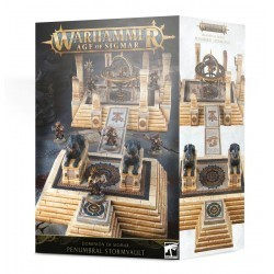 Dominion Of Sigmar:...