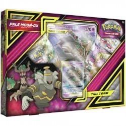 Pokemon TCG: Pale Moon GX Box