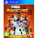 NBA 2K Playgrounds 2 PS4 używana