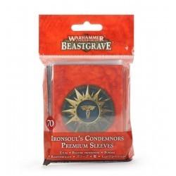 WHU Beastgrave: Ironsoul's...