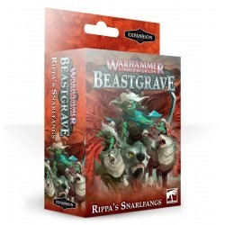 WHU Beastgrave: Rippa's...