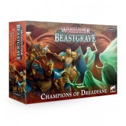 WHU Beastgrave: Champions...