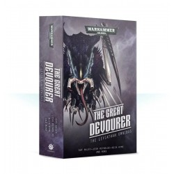The Great Devourer:...