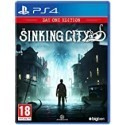 The Sinking City PS4 używana