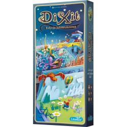 Dixit 9 Edycja Jubileuszowa