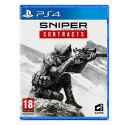 Sniper Ghost Warrior...
