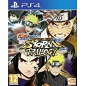 Naruto Shippuden Ultimate Ninja Storm Trilogy PS4