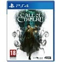 Call Of Cthulhu PS4 używana