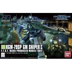 HGUC 1/144 RGM-79SP GM...