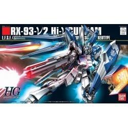 HGUC 1/144 RX-93-V2 Hi Nu...