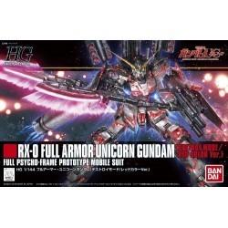 HGUC 1/144 Full Armor...
