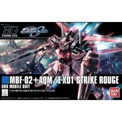 HGCE 1/144 Strike Rouge