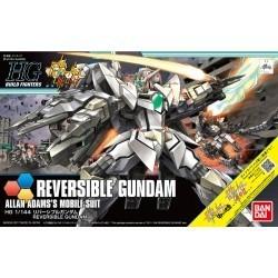 HGBF 1/144 Reversible Gundam