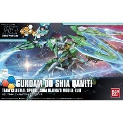 HGBF 1/144 Gundam 00 Shia...