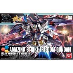 HGBF 1/144 Amazing Strike...