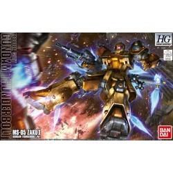 HG 1/144 Zaku I [Gundam...