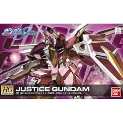 HG 1/144 R14 Justice Gundam