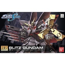 HG 1/144 R04 Blitz Gundam