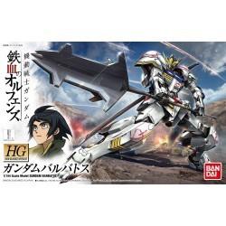 HG 1/144 Gundam Barbatos