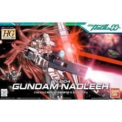 HG 1/144 GN-004 Gundam Nadleeh