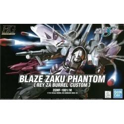 HG 1/144 Blaze Zaku Phantom