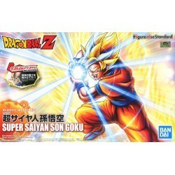 Figure Rise DBZ Super...