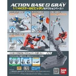Action Base 2 Grey