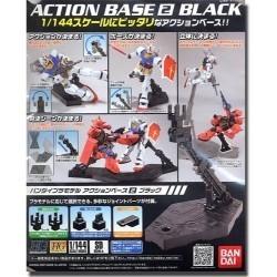 Action Base 2 Black -not...