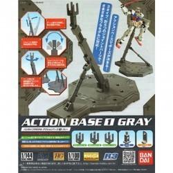 Action Base 1 Gris