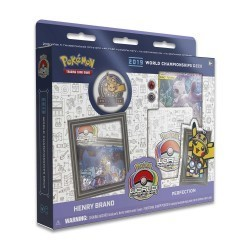 Pokémon TCG: 2019 World...