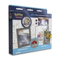Pokemon TCG: 2019 World...