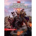 Dungeons & Dragons RPG - Sword Coast Adventurer's Guide